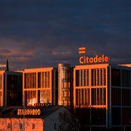 Citadele_main_building_Latvia